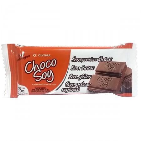 Chocolate Choco Soy