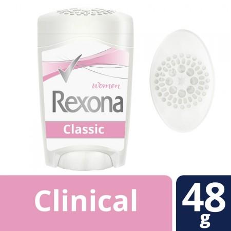 Desodorante Rexona Clinical Women