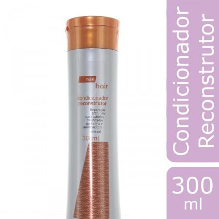 Shampoo Needs Reconstrutor