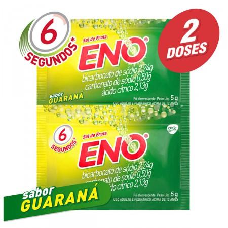 Sal de Fruta Eno Guaraná