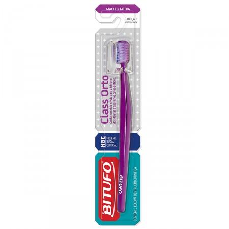 Escova Dental Bitufo Class Orto