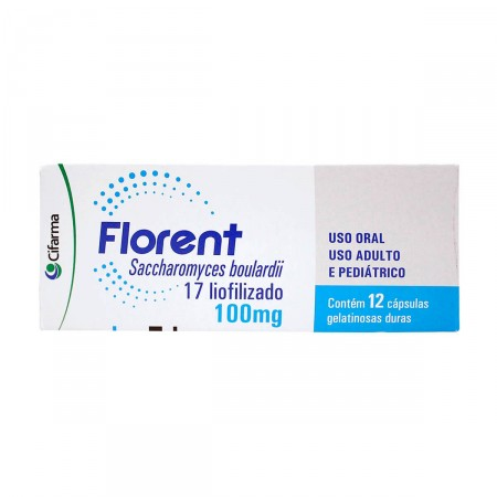 Florent 100mg