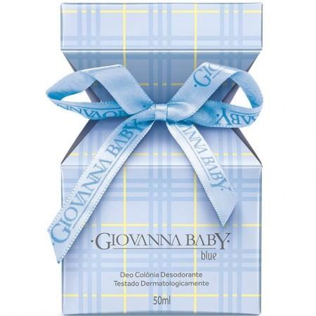 Deo Colônia Giovanna Baby Blue