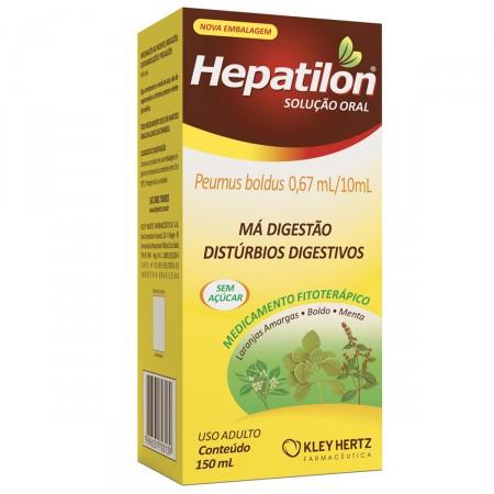 Hepatilon