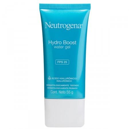 Gel Hidratante Facial Neutrogena Hydro Boost Water FPS 25