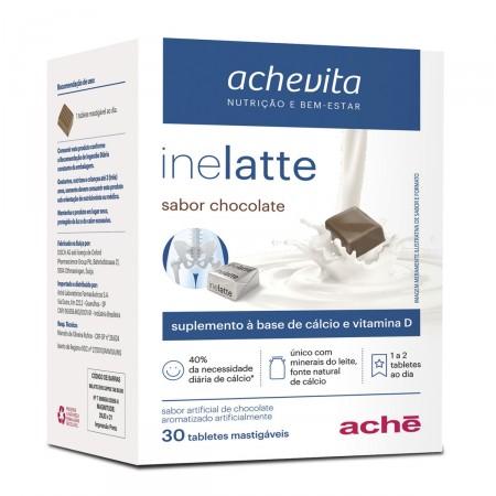 Inelatte Sabor Chocolate