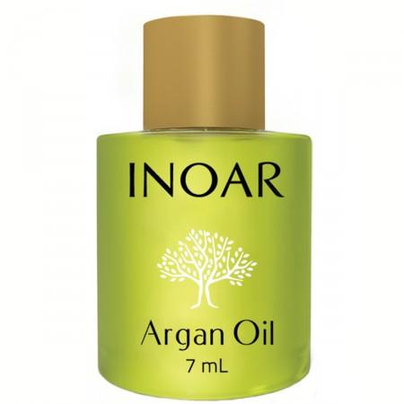 Óleo de Tratamento Inoar Argan Oil