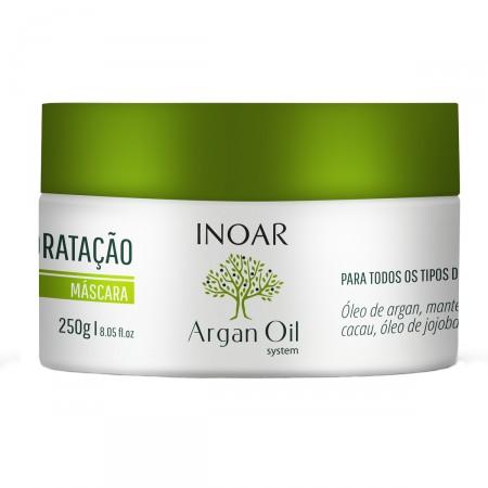 Máscara de Tratamento Inoar Argan Oil