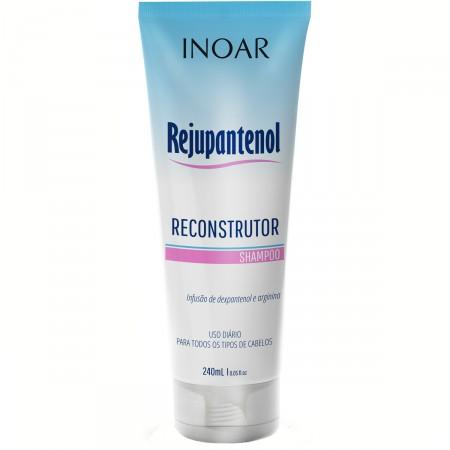 Shampoo Bisnaga Rejupantenol Inoar Reconstrutor