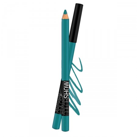 Lápis para Olhos Maybelline Color Show Liner Nº45 Turquesa