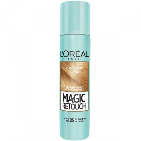 Magic Retouch L´oreal Louro Claro