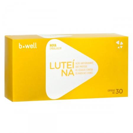 Luteína