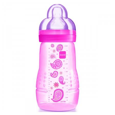 Mamadeira MAM Fashion Bottle Girl