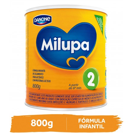 Fórmula Infantil para Lactentes 2