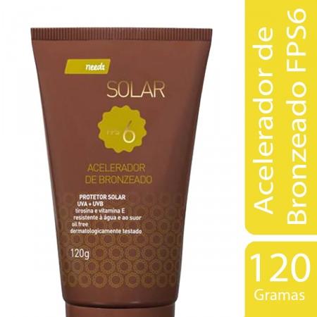 Protetor Solar FPS6