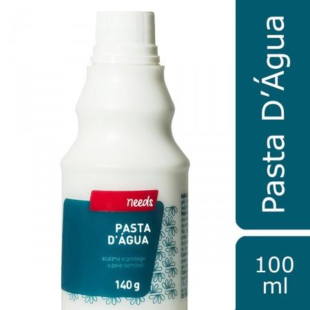 Pasta D'água Needs 140 gramas   Droga Raia foto 2