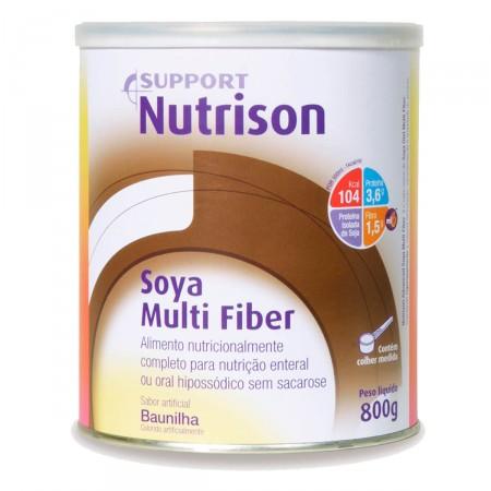 Nutrison Soya Multi Fiber