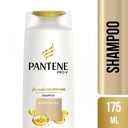 Shampoo Pantene Hidratação Intensa