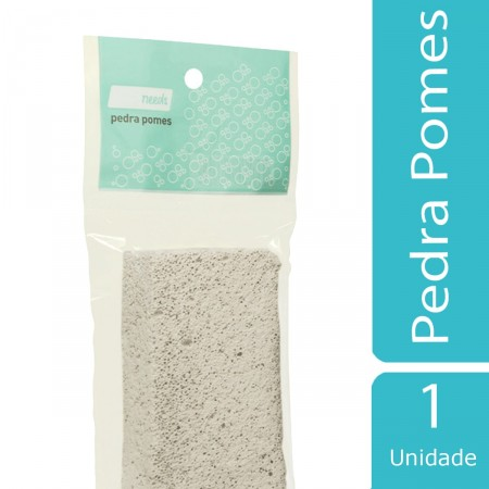 Pedra Pomes Needs
