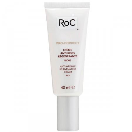 Creme Hidratante Antirrugas Rejuvenescedor Roc Pro-Correct