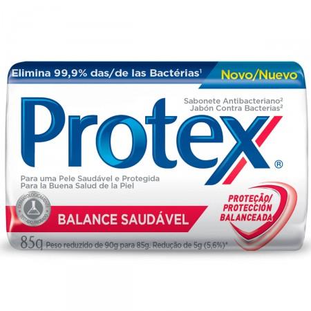 Sabonete Protex Balance