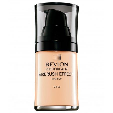 Base Photoready Airbrush Effect MakeUp Cor Nude