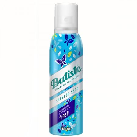 Shampoo a Seco Batiste Fresh
