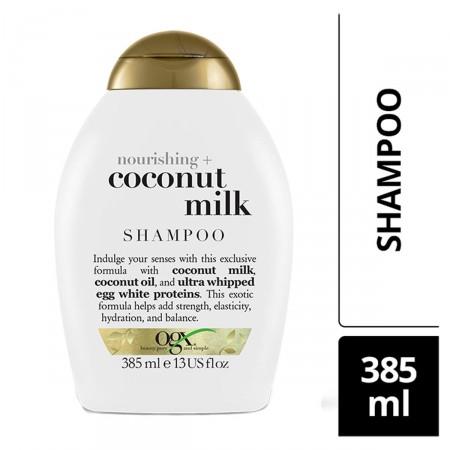 Shampoo OGX Coconut Milk