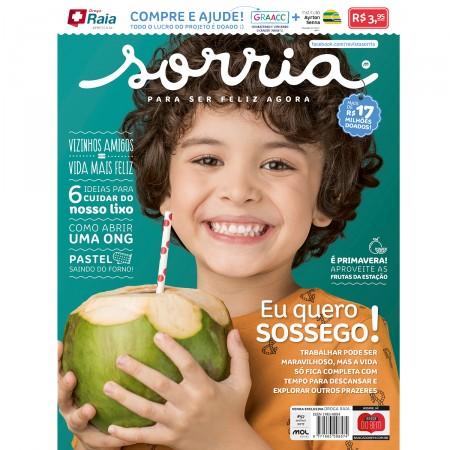 Revista Sorria Nº57