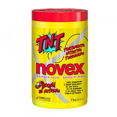 Creme de Tratamento Novex TNT