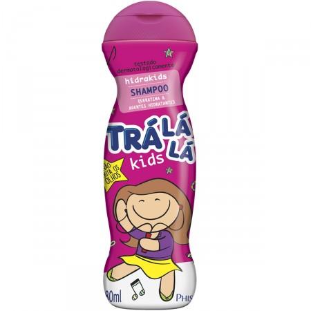 Shampoo Trá Lá Lá Kids Hidrakids