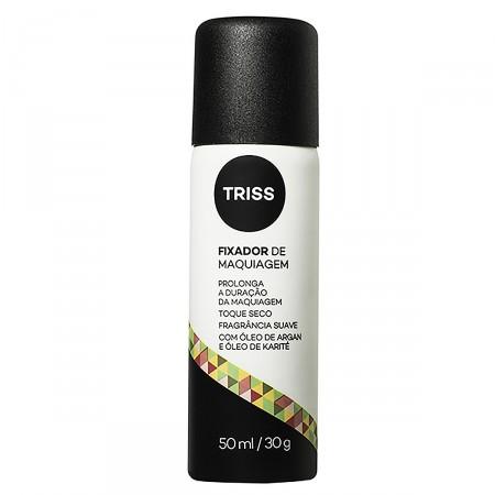 Fixador de Maquiagem Triss