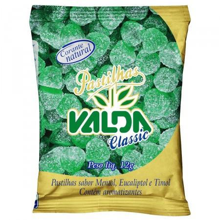 Valda Pastilha Classic