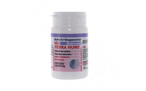 Pedra Hume ADV Pote 90 gramas | Droga Raia