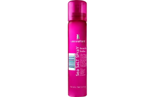 Spray Texturizador Lee Stafford Sea Salt 150 ml | Droga Raia