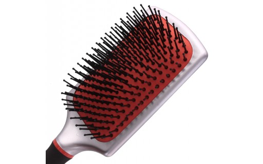 Escova para Cabelos Triss Raquete Número 1169   Droga Raia foto 3