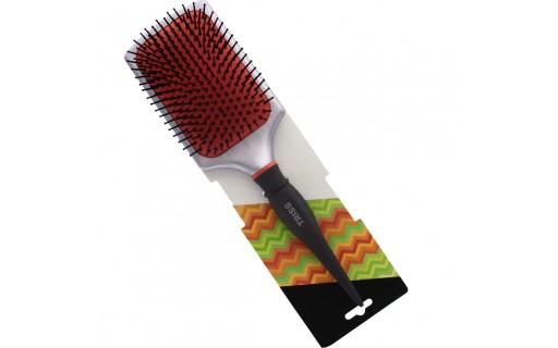 Escova para Cabelos Triss Raquete Número 1169   Droga Raia foto 4