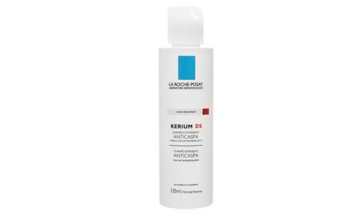 La Roche Posay Shampoo Anticaspa Intensivo Kerium DS    Droga Raia foto 2