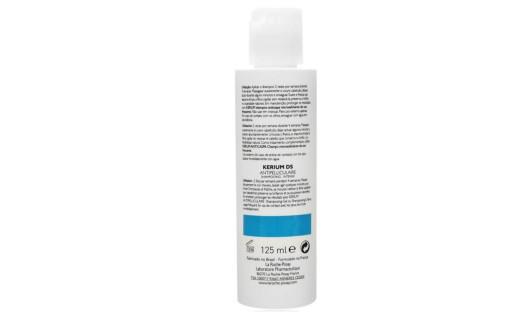 La Roche Posay Shampoo Anticaspa Intensivo Kerium DS    Droga Raia foto 3
