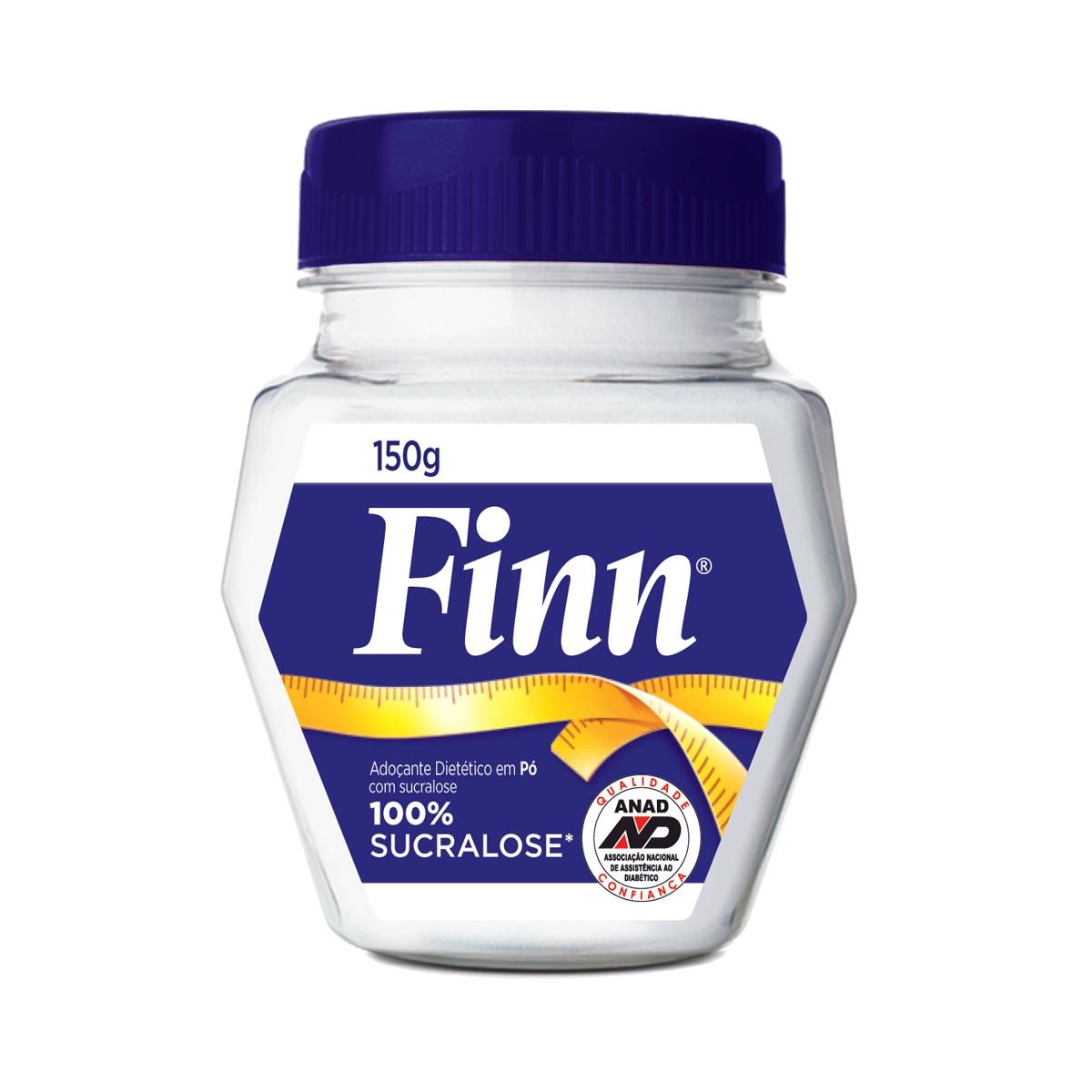 Adoçante Family Sucralose Finn 150g