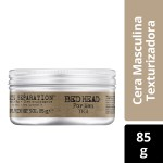 Cera Modeladora Bed Head For Men Matte Separation