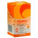 Expectorante Fluibron 7,5 mg