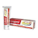 Creme Dental Colgate Total 12 Clean Mint