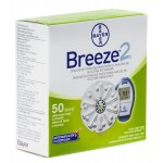 Breeze Tiras Reagentes