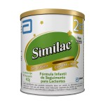 Fórmula Infantil para Lactentes Similac 2