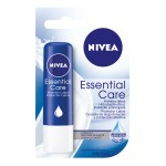 Protetor Labial Nivea Essential Care