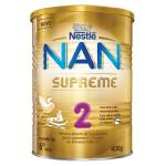 Fórmula Infantil para Lactentes Nan Supreme 2