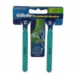 Barbeador Descartável Gillette Prestobarba Ultragrip