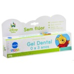 Gel Dental Baby Disney Pooh