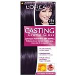 Coloração Permanente Casting Creme Gloss N° 316 Ameixa